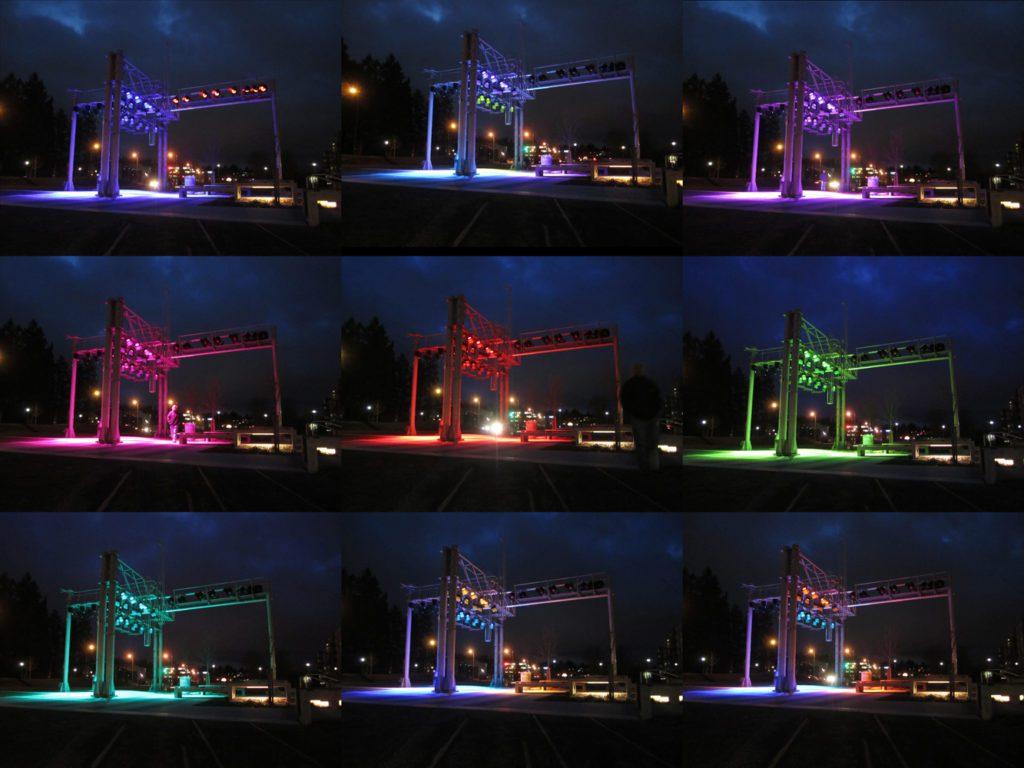 Signals - color images