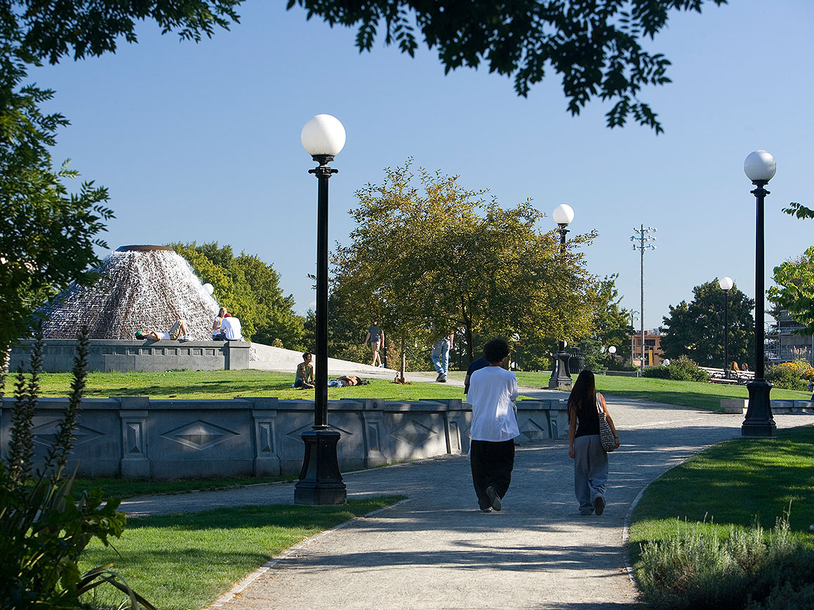 Cal Anderson Park