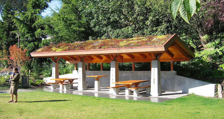 Clinton Beach Park
