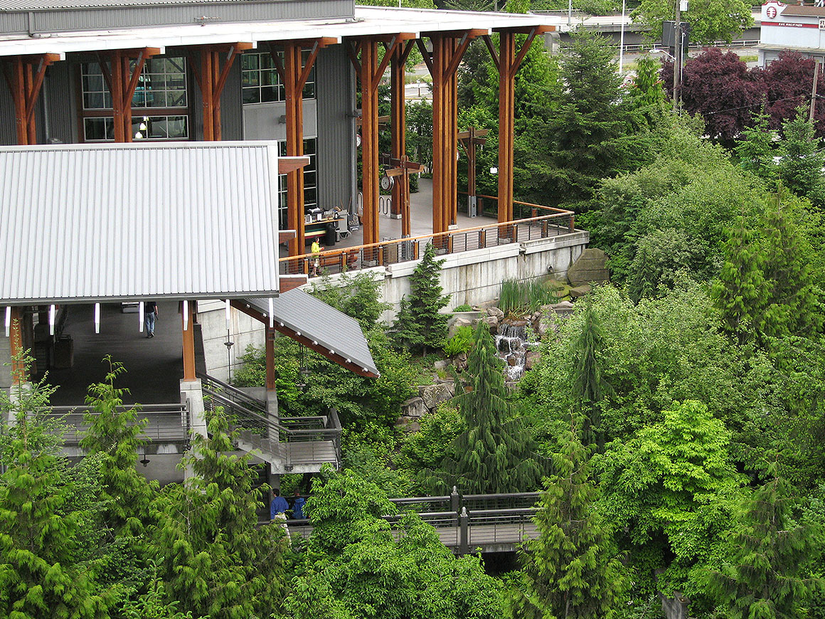 REI Flagship Store