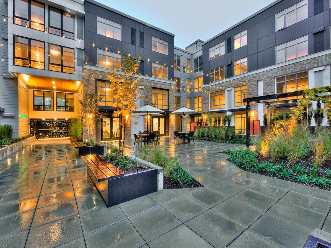 The Lyric Apartments