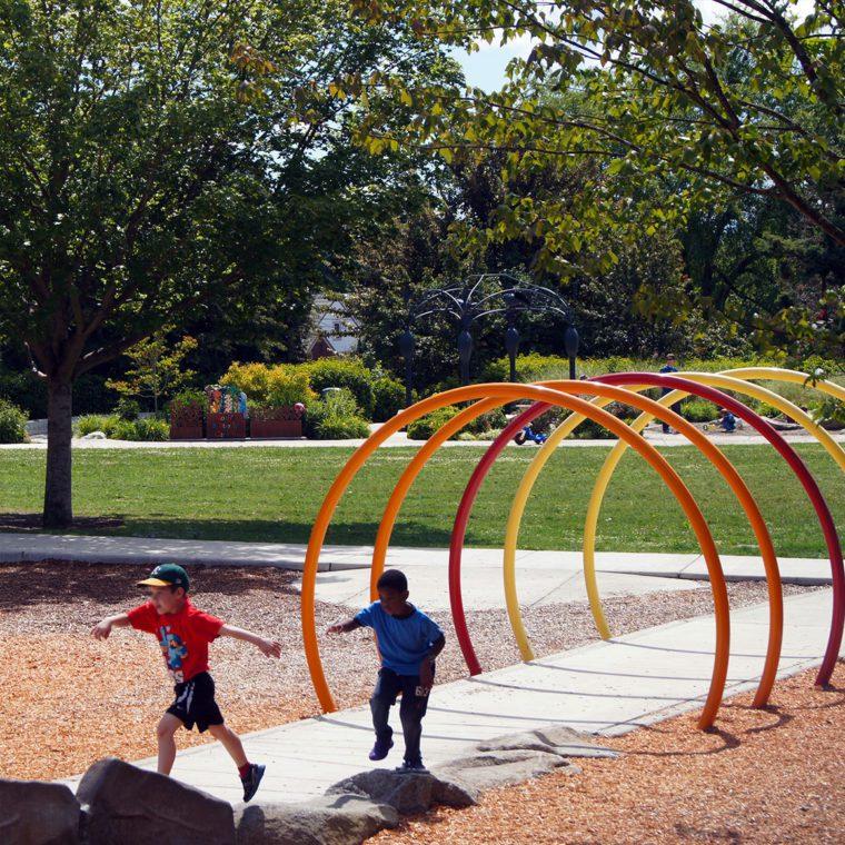 Maple Leaf Park