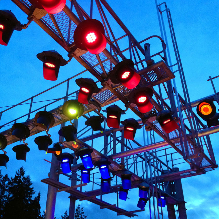Redmond Central Connector
